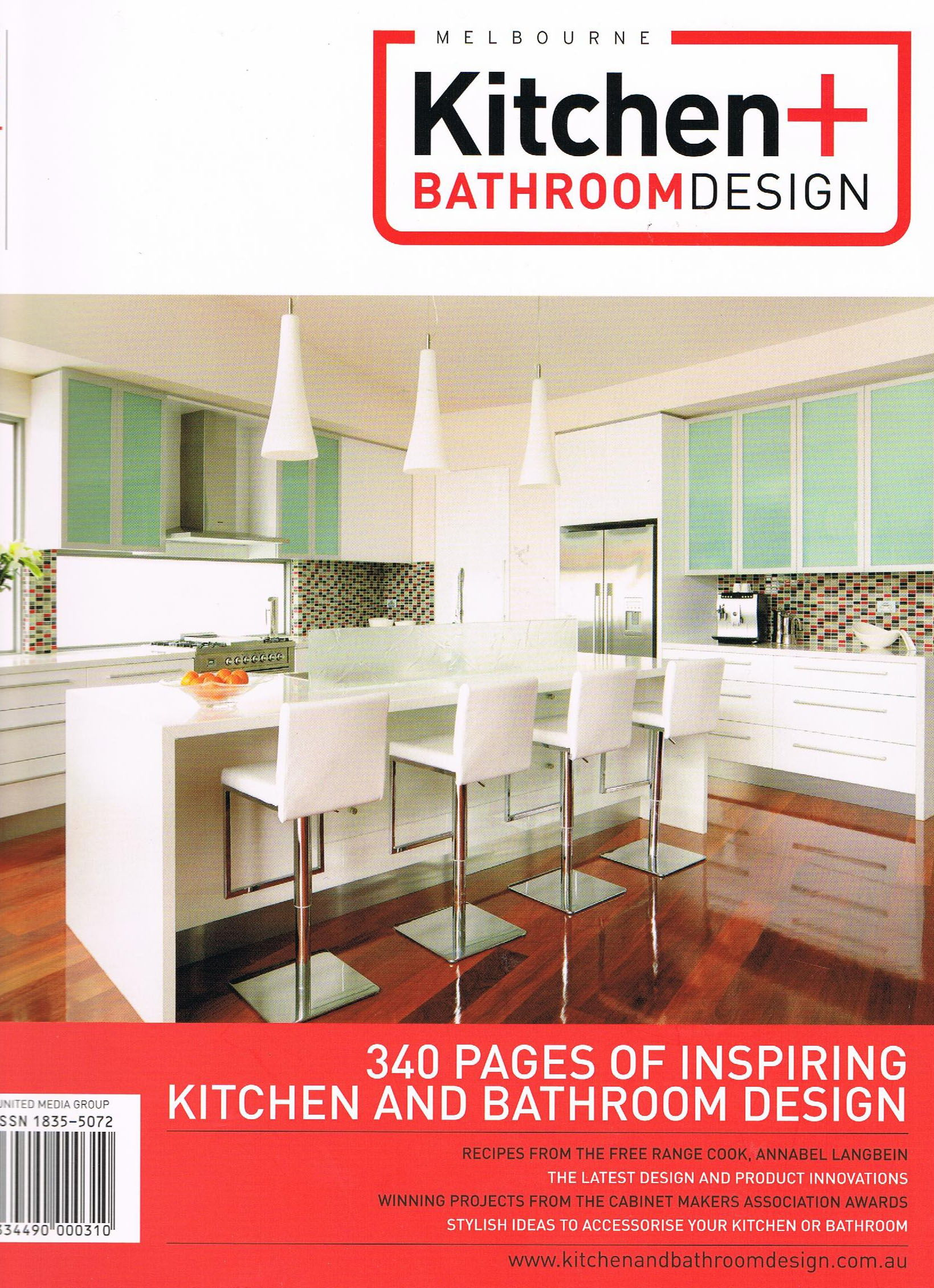 Melbourne Kitchen Bathroom Magazine Issue 7 Healthy Interiorshealthy Interiors
