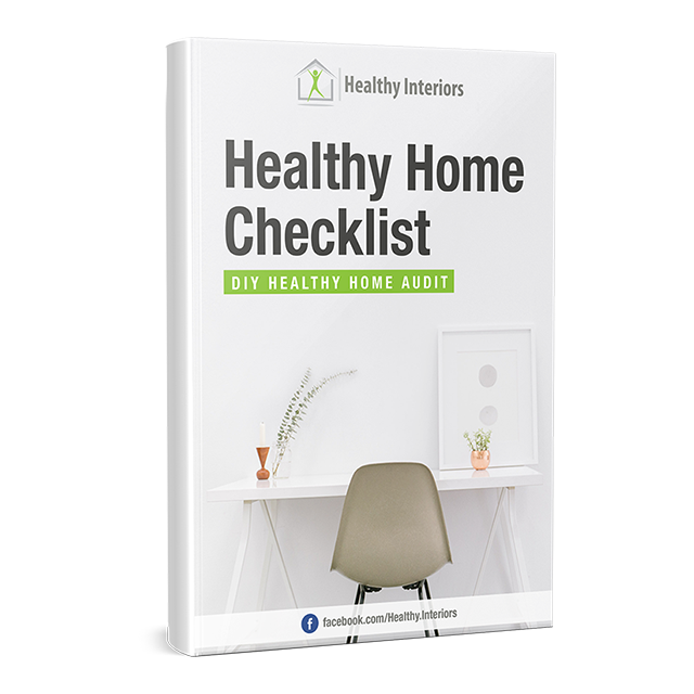 Healthy Home Checklist 10% OFF
